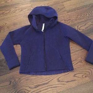 Lululemon hoodie NWOT size 8